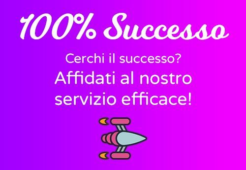 successo-crescita gestione profilo instagram