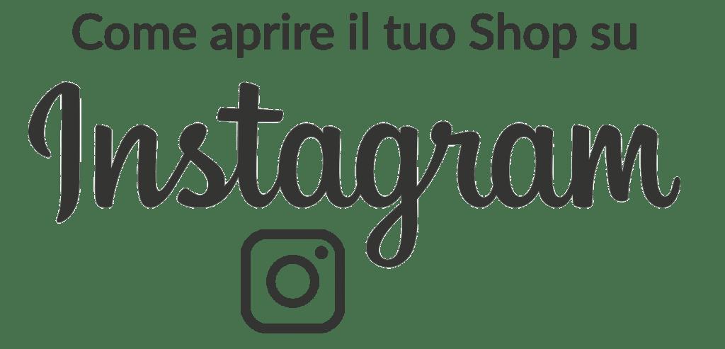 instago come abilitare instagram shopping in italia