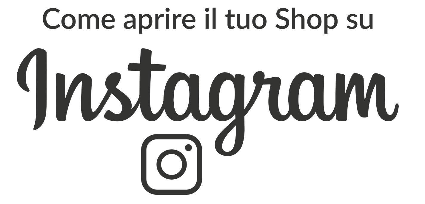 instago come abilitare instagram shopping in italia