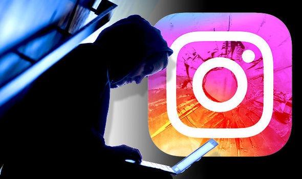 Instagram Hackerato