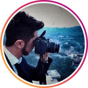 Ebook Instagram gratis Pellegrino Bozzella