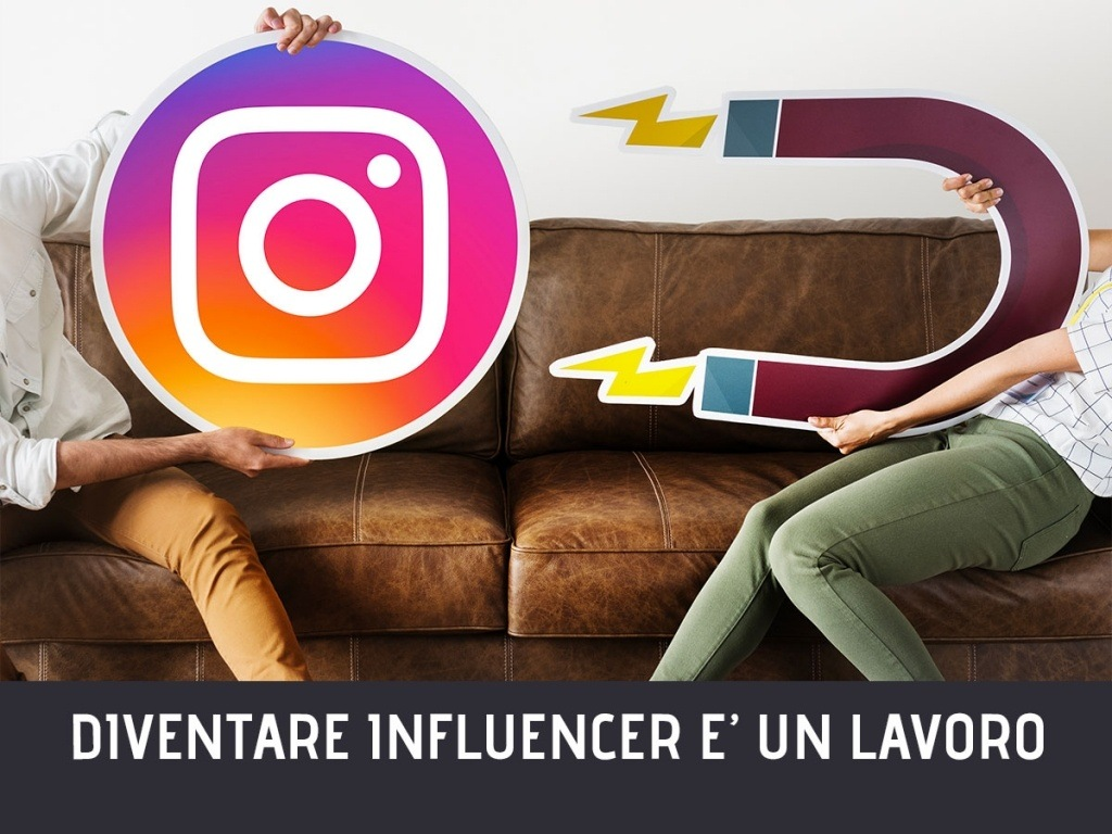 come diventare Influencer Marketing