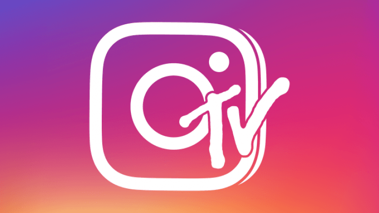 condividere video IGTV nel feed Instagram