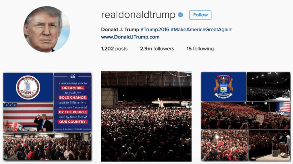 Ai Politici piace Instagram Aspiranti Influencer per le Europee 2019