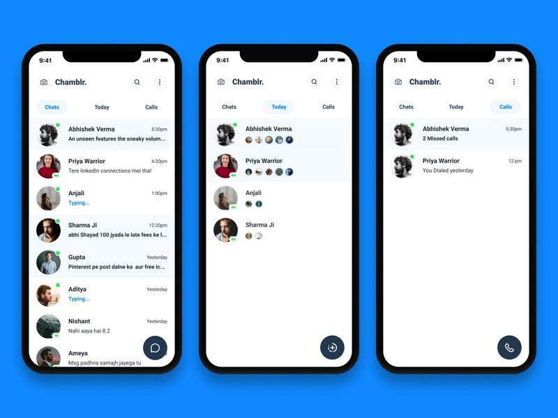 Threads: l'app di messaggistica per gli amici più stretti