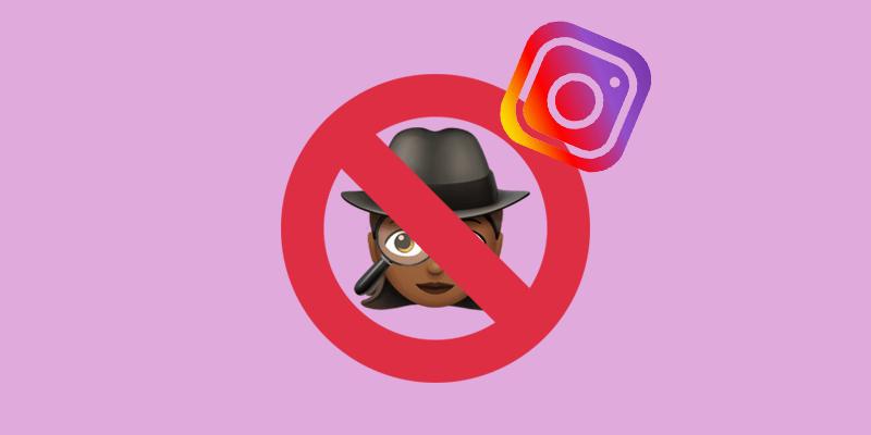 Addio alla sezione seguiti su Instagram