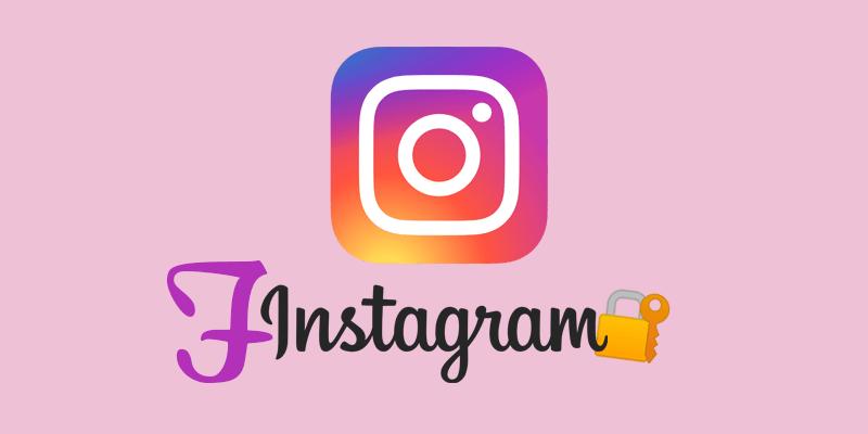 Finstagram, la realtà parallela di Instagram