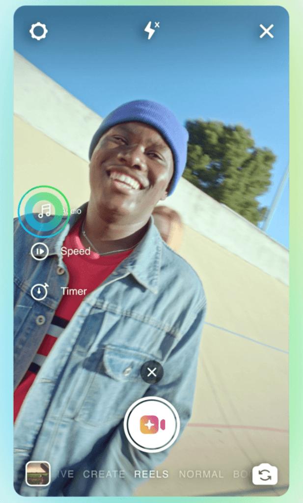 Reels, in arrivo il clone di TikTok su Instagram