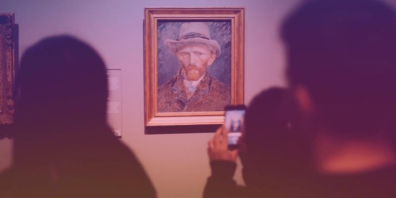 Musei su Instagram: da pubblico di nicchia a mainstream