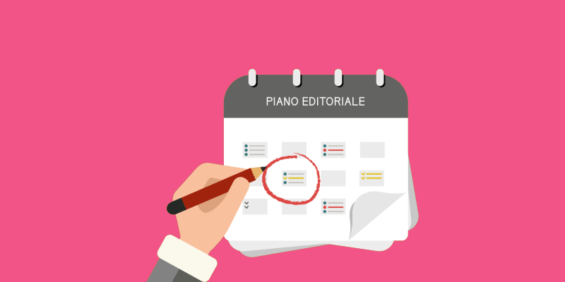Piano editoriale: una strategia vincente per Instagram e Tik Tok