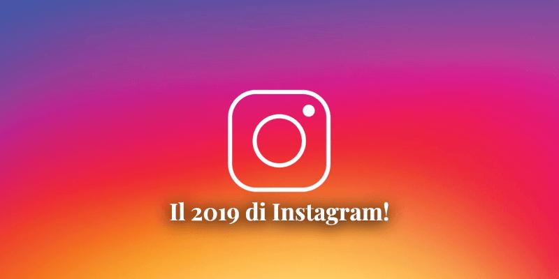 2019 di Instagram