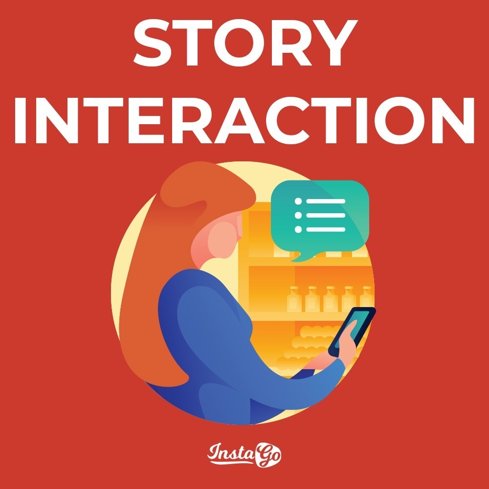 Story Interaction Strategy con password richiesta