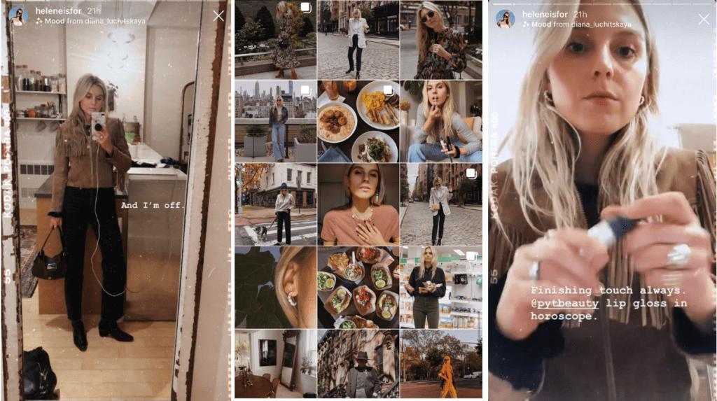 Realtà aumentata: i filtri AR più belli di Instagram