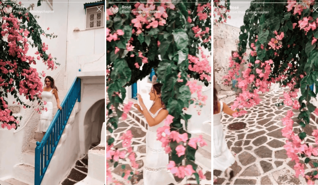 filtri per Instagram