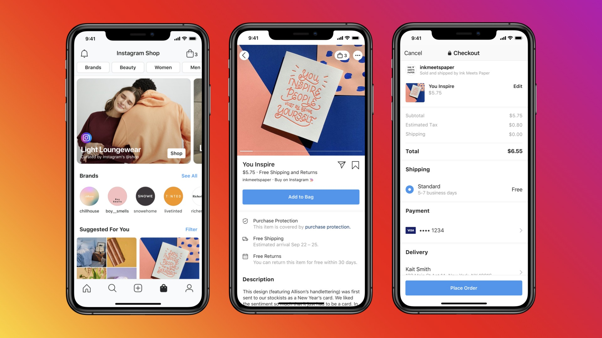 Facebook Shops arrivano ecommerce gratuiti su Facebook