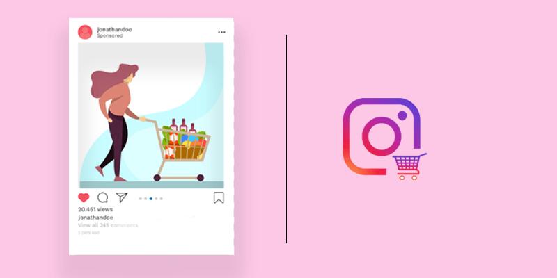 Vendere su Instagram brand e creator