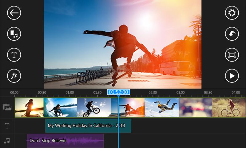 editing video: app per creare Reels
