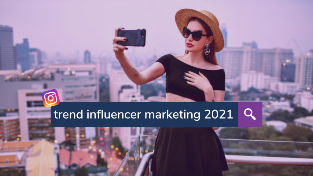trend influencer marketing