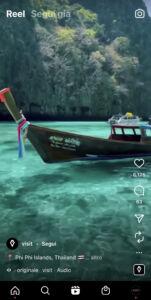 crescere su Instagram con algoritmo 2021