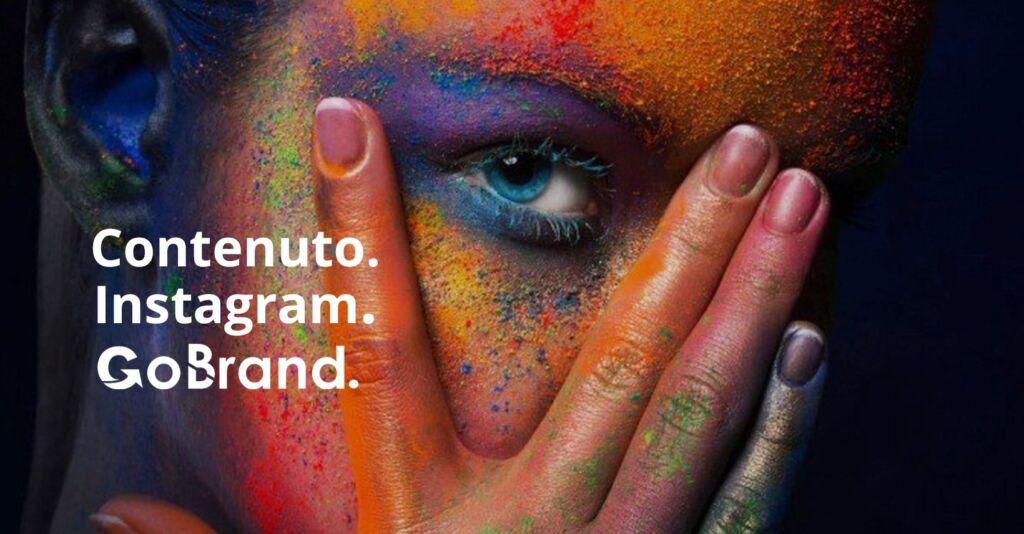 gestione professionale instagram-gobrand